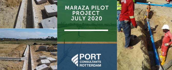 Port-Consultants-Rotterdam-Maraza-pilot-project-july-2020