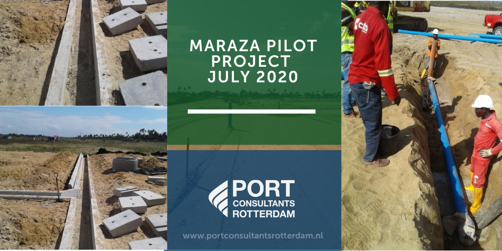 Port-Consultants-Rotterdam-Maraza-pilot-project-july-2020